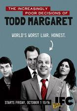 Movie The Increasingly Poor Decisions of Todd Margaret