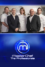Movie MasterChef: The Professionals