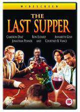 Movie The Last Supper