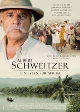 Movie Albert Schweitzer