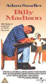 Movie Billy Madison