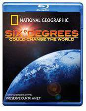 Movie Six Degrees Could Change the World