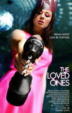 Movie The Loved Ones