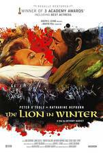 Movie The Lion in Winter