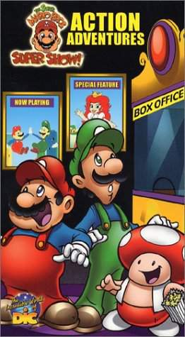 super mario bros super show game download