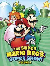 Movie The Super Mario Bros. Super Show!