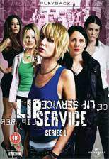 Movie Lip Service