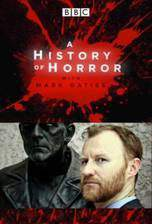 Movie A History of Horror with Mark Gatiss