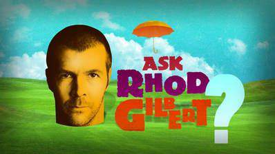 Movie Ask Rhod Gilbert