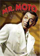 Movie Mr. Moto Takes a Chance
