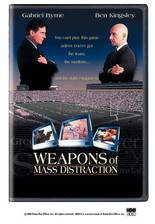 Movie Weapons of Mass Distraction