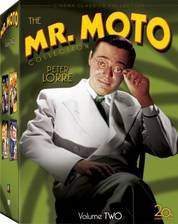 Movie Mr. Moto Takes a Vacation