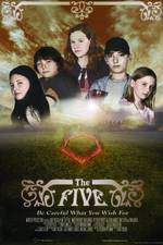 Movie The Five