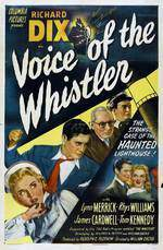 Movie Voice of the Whistler