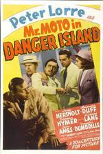 Movie Mr. Moto in Danger Island