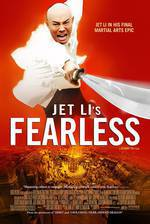 Movie Fearless