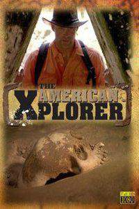 American Xplorer: Expedition Central America
