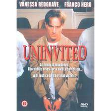 Movie Uninvited