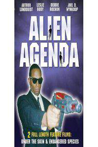 Alien Agenda: Endangered Species