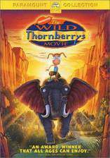 Movie The Wild Thornberrys Movie