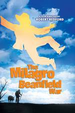 Movie The Milagro Beanfield War
