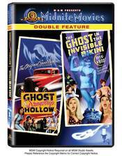 Movie Ghost of Dragstrip Hollow