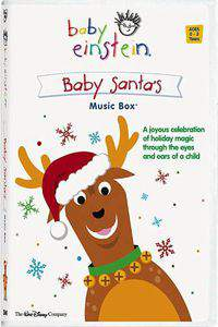 Baby Einstein: Baby Santa's Music Box