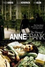 Movie The Diary of Anne Frank