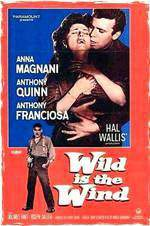 Movie Wild Is the Wind