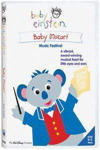 Baby Einstein: Baby Shakespeare World of Poetry