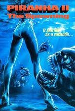 Movie Piranha Part Two: The Spawning