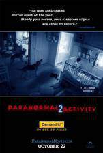 Movie Paranormal Activity 2