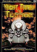 Movie Night Train to Terror
