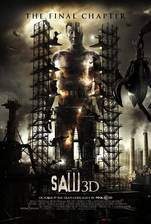 Movie Saw 3D