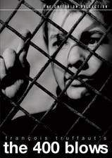 Movie The 400 Blows