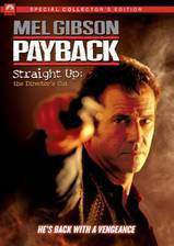 Movie Payback: Straight Up - The Director's Cut
