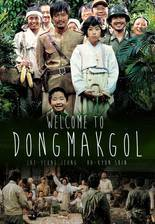 Movie Welcome to Dongmakgol
