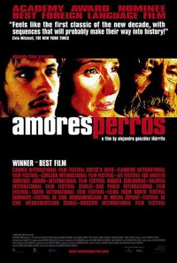Amores Perros (Love Dogs: Love's a Bitch)