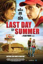 Movie Last Day of Summer