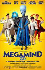 Movie Megamind