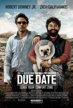 Movie Due Date