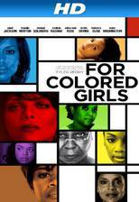 Movie For Colored Girls