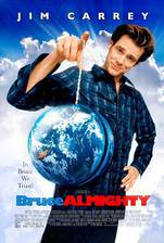 Movie Bruce Almighty