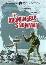 Movie The Abominable Snowman