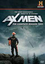 Movie Ax Men