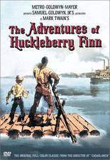 Movie The Adventures of Huckleberry Finn