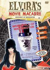 Movie The Werewolf of Washington