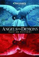 Movie Angels vs. Demons: Fact or Fiction?