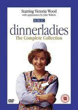 Movie Dinnerladies