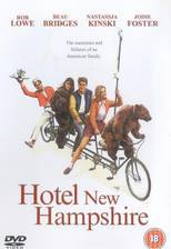 Movie The Hotel New Hampshire